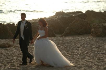 hochzeitsfotografie andalusien strand